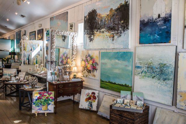 Studio Gallery Melbourne | LED World